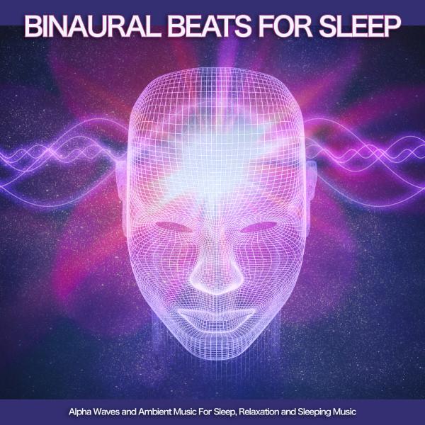Binaural Beats Sleep Aid