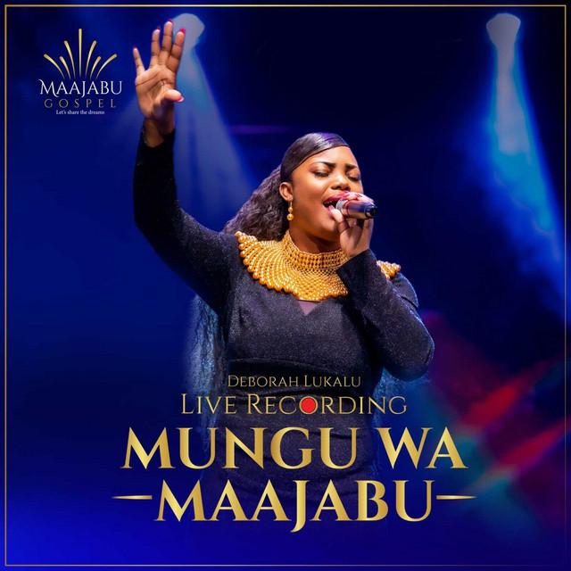 Maajabu (Live)