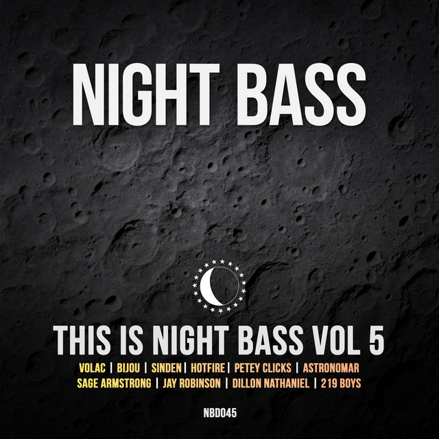 This is Night Bass Vol. 5