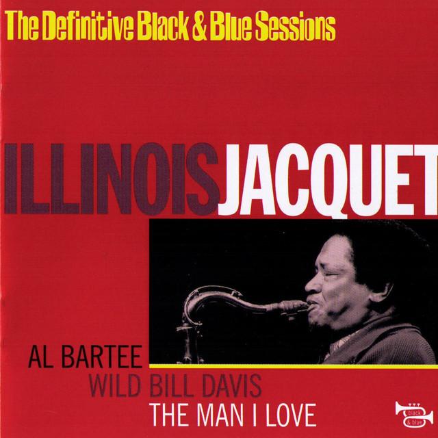 The Man I Love (Paris, France 1973) [The Definitive Black & Blue Sessions]
