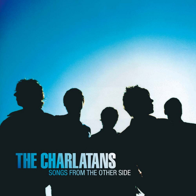 The Charlatans  Songs From The Other Side :Replay