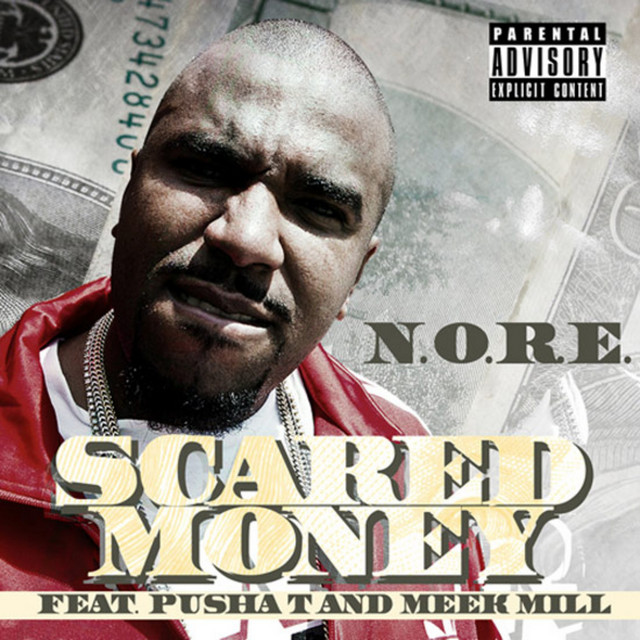 Scared Money (feat. Pusha T and Meek Mill)