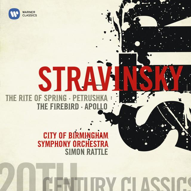 20th Century Classics: Stravinsky