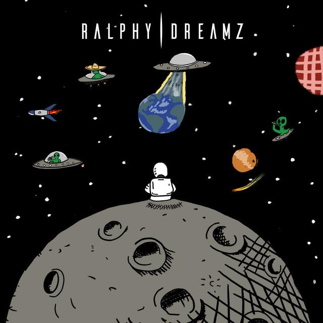 Ladeando album cover