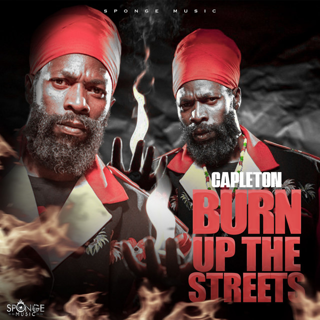 Burn up the Streets