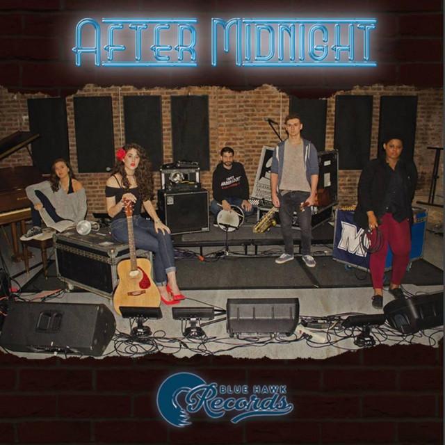 Blue Hawk Records Presents: After Midnight