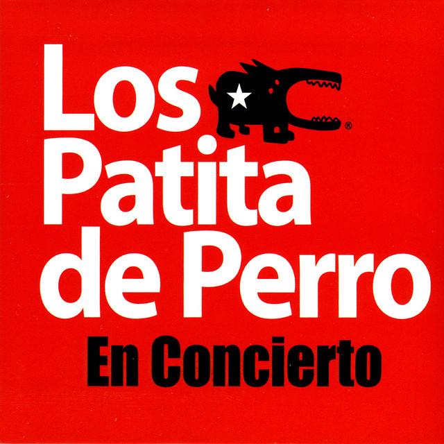 En Concierto by Los Patita De Perro