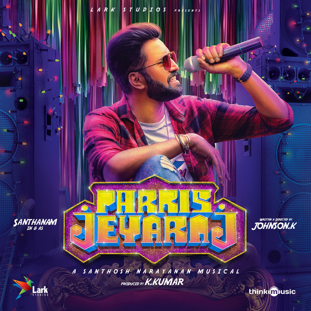 Parris Jeyaraj (Original Motion Picture Soundtrack)