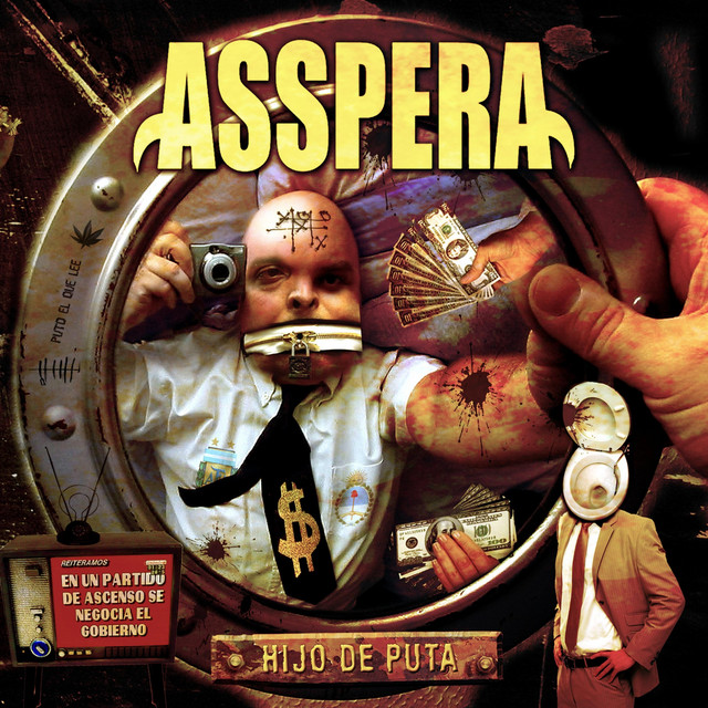 Hijo de Puta by Asspera on Spotify