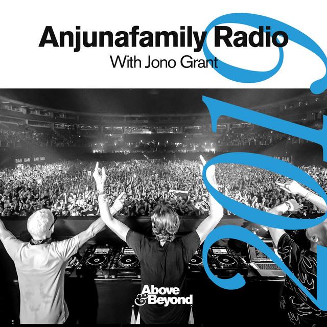 Anjunafamily Radio 2019 with Jono Grant