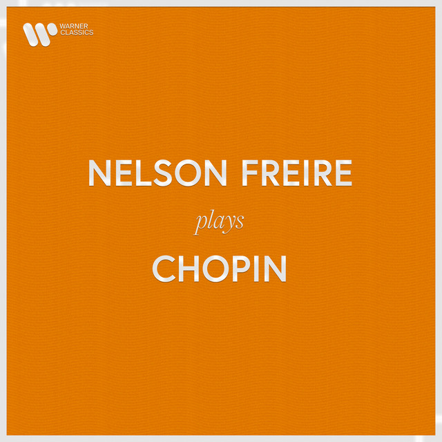 Nelson Freire Plays Chopin