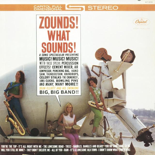 Dean Elliott And His Big Band