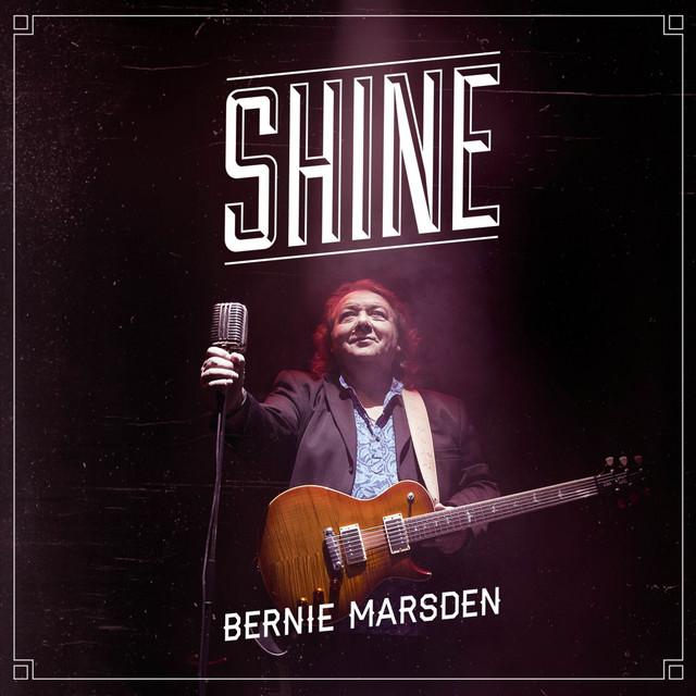 Bernie Marsden tickets and 2021 tour dates