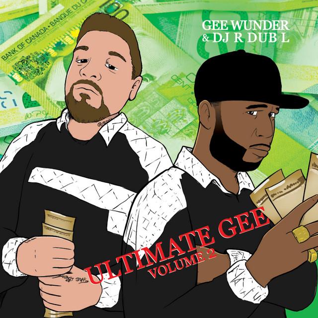 Ultimate Gee, Vol. 2