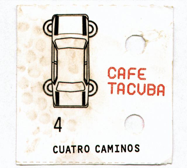 Café Tacvba Eres acapella