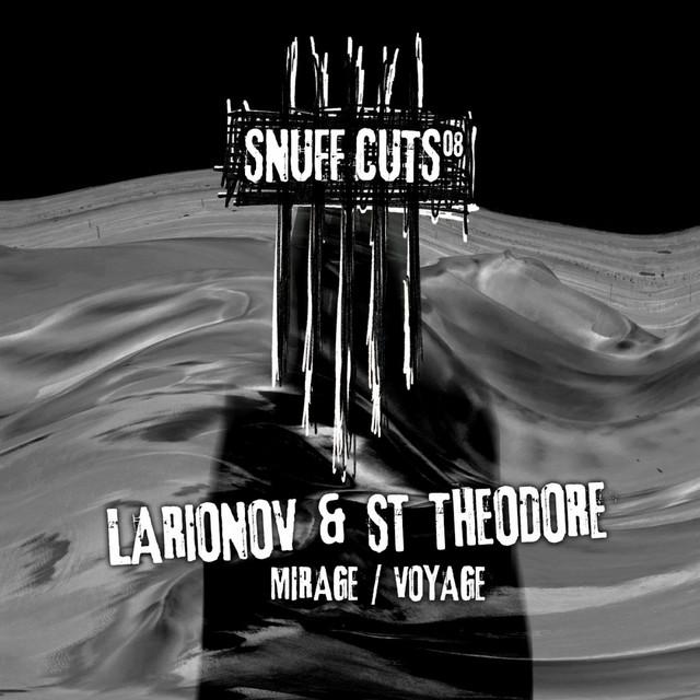 Larionov Vinyl