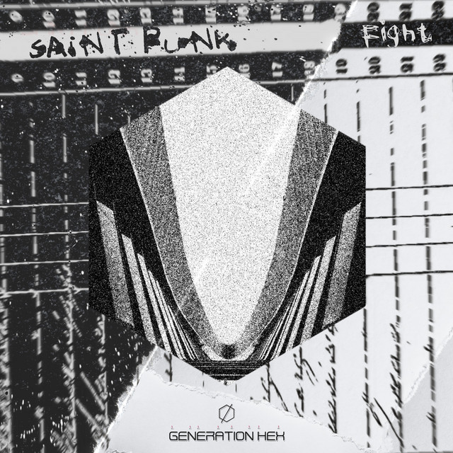 Saint Punk - Fight Image