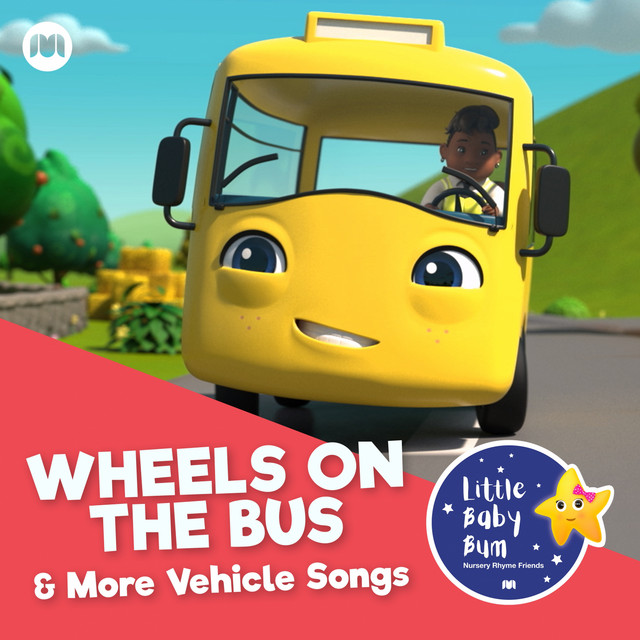 Wheels on the Bus & More Vehicle Songs!