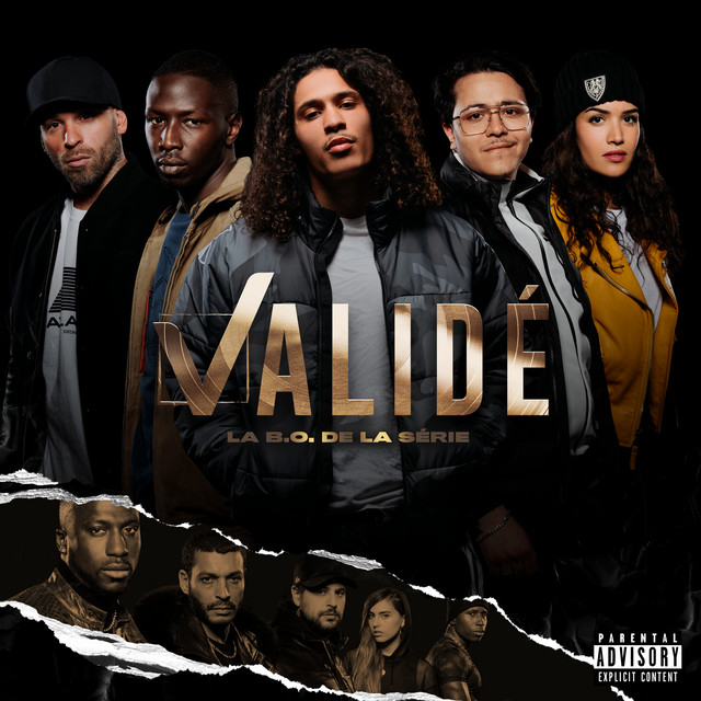 Sam's - Validé (ft. Lacrim)