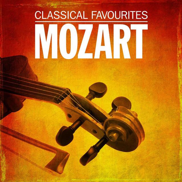Mozart: Classical Favourites