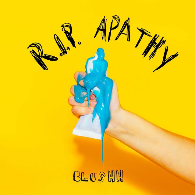 R.I.P. Apathy Image
