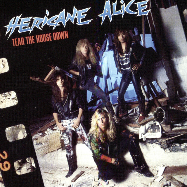 Hericane Alice