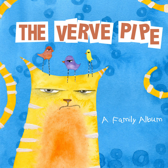 A Family Album by The Verve Pipe