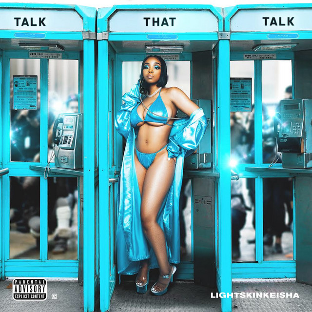 Talk That Talk