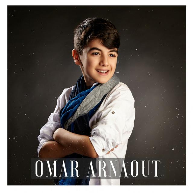 Omar Arnaout Image