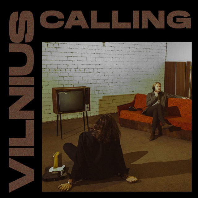 Vilnius Calling