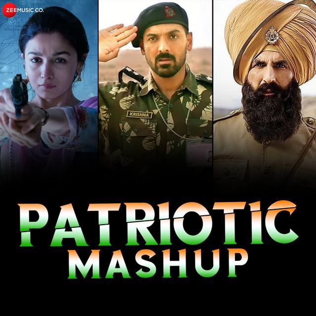 Patriotic Mashup 2020