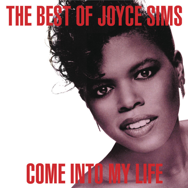 Joyce Sims tickets and 2020 tour dates