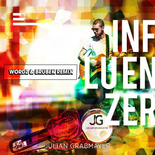 Influenzer - Remix, Wordz & Brubek Remix