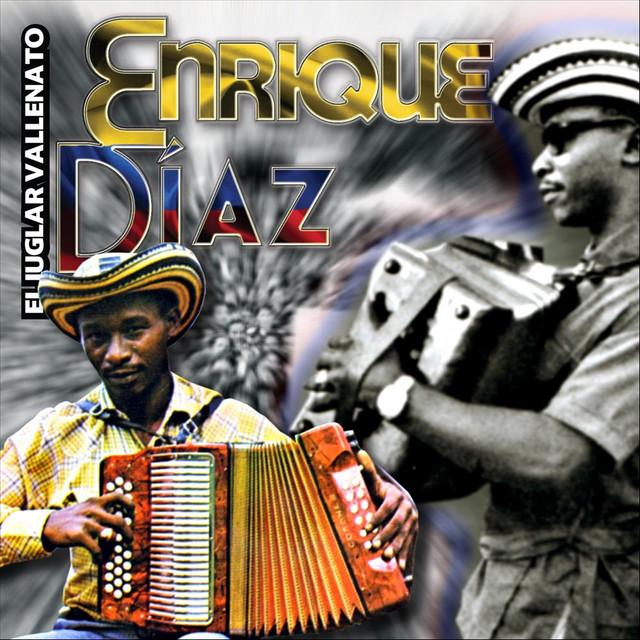 Enrique Diaz