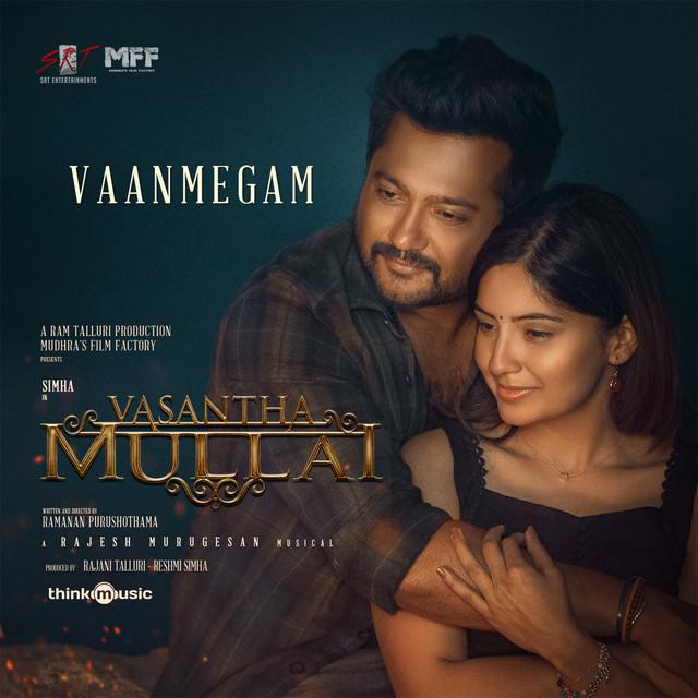 """Vaanmegam (From """"Vasantha Mullai"""")"""