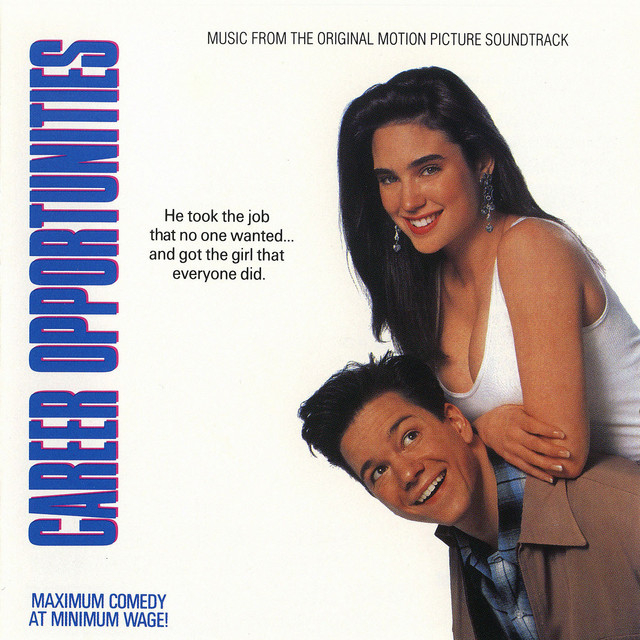 Career Opportunities - Official Soundtrack