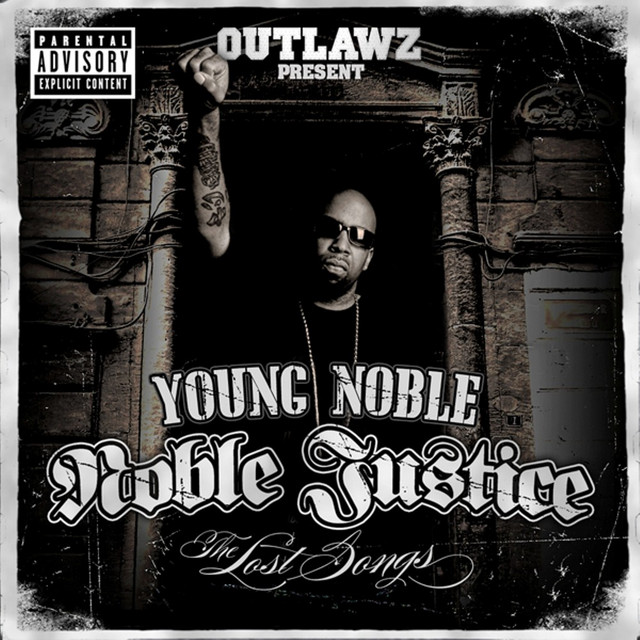 Noble Justice: The Lost Songs