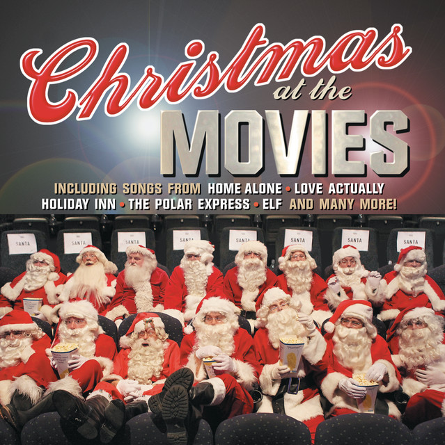 Christmas At The Movies by Various Artists on Spotify