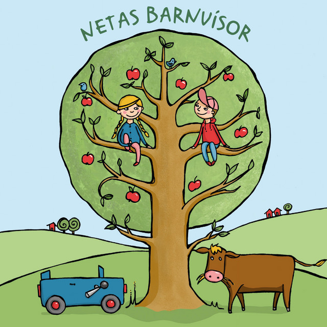 Netas Barnvisor