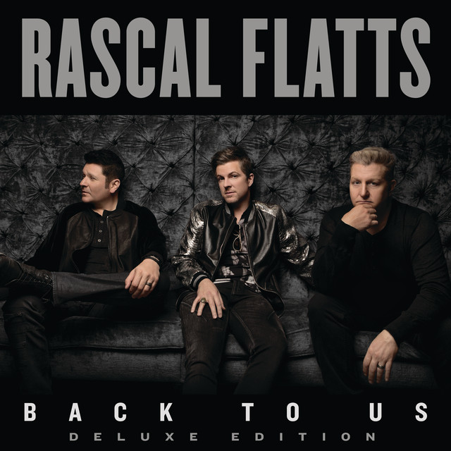Back To Us (Deluxe Version)