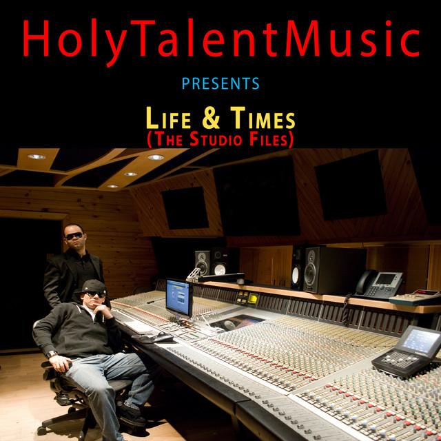 Life & Times (The Studio Files)