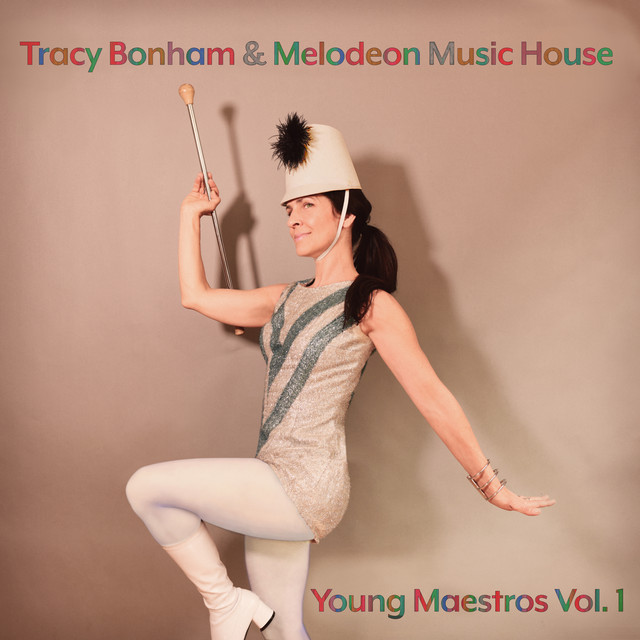 Young Maestros, Vol. 1 by Tracy Bonham & Melodeon Music House