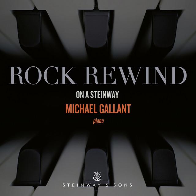 Rock Rewind on a Steinway