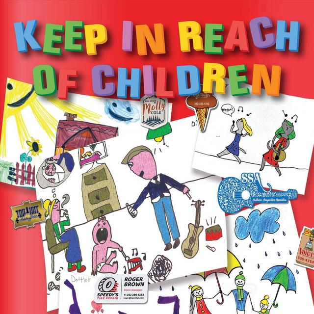 Keep in Reach of Children