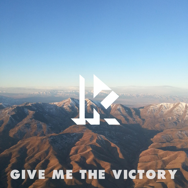 Give Me the Victory cover