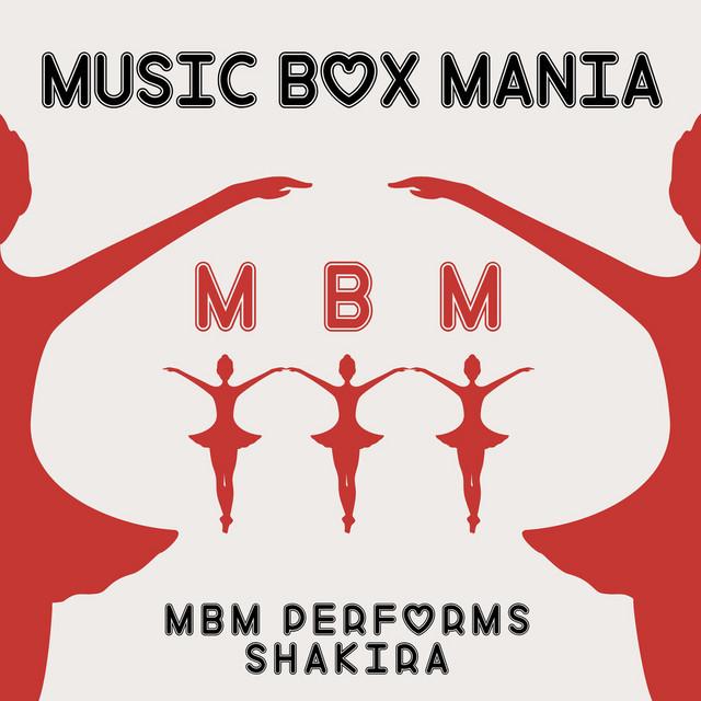 MBM Performs Shakira