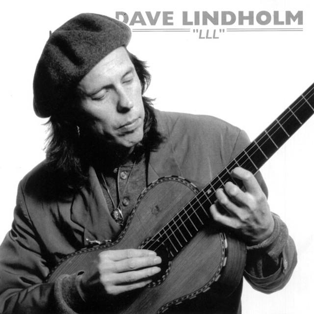 Dave Lindholm Vaimo