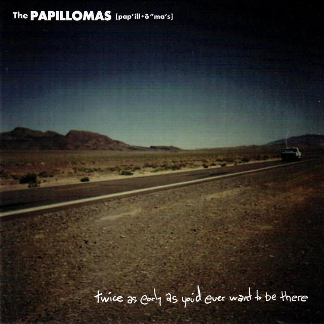 The Papillomas