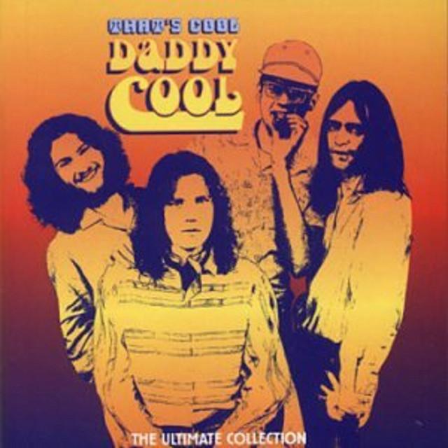 Daddy Cool Eagle Rock - 2011 Remaster acapella