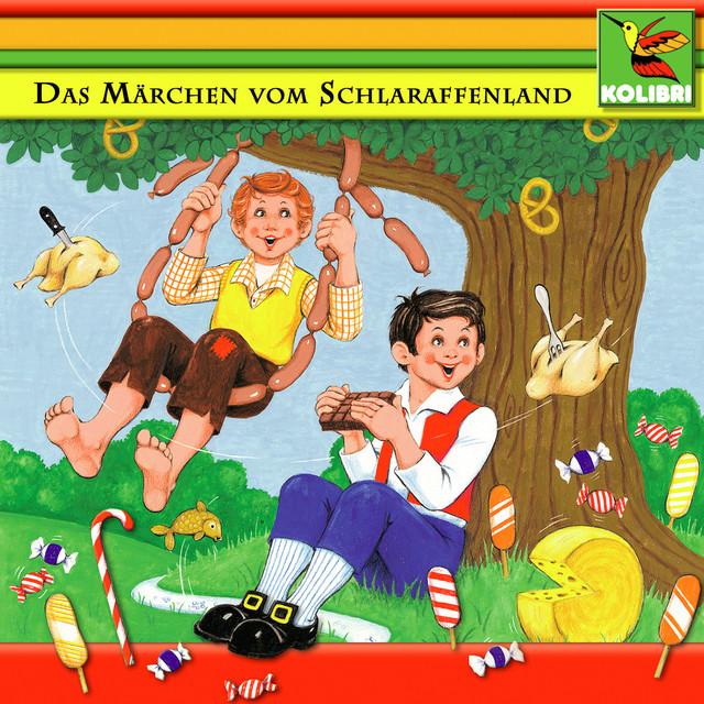 Das Märchen vom Schlaraffenland / Die Drei Federn